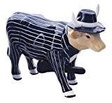 CowParade-Vache Cow Parade: Médium Al Cowpone 47388
