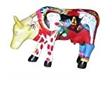 CowParade - Vache Cow parade : Petite Small AFRICAN PERIOD 46363