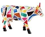 CowParade-Vache-La Belle au Bois Normand (L) # 46756