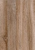 d-c-fix ® 346–en plastique (Film vinyle autocollant) imitation bois chêne Sonoma clair 45cm x 2m 346–0633