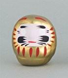 Daruma charme bonne chance japonaise de Kyoto,