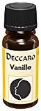 """'deccaro Huile Aromatique """"Vanille, 10ml (parfümöl)"""