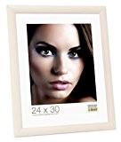 Deknudt Frames - S40CL1 - Cadre Photo - Blanc - 30 x 45 cm