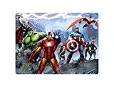 Delester Design PTD038T2 Marvel Avengers Cadre Photo Beige 40, x 30 x 1 cm