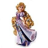 Disney Show Case 4037523 Figurine Raiponce Résine 21 cm