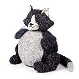 Dora designs–Fat cat–Le Chat Collection–Butée de porte