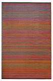 Fab Hab - Cancun - Multicolore Intérieur Extérieur/tapis (180cm x 270cm)