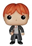 "Figurine Pop! Vinyl Harry Potter ""Ron Weasley"" (0cm x 9cm)"