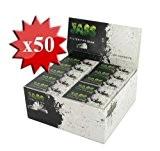 filtres en carton jass large x 50