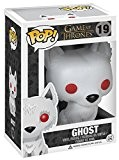 Game Of Thrones Ghost Vinyl Figure 19 Figurine de collection Standard