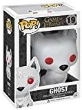 Game Of Thrones Ghost Vinyl Figure 19 Figurine de collection Standard