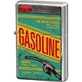 Gasoline - Retro Petrol Lighter