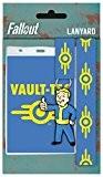 GB Eye LTD, Fallout 4, Vault Tec, Cordon pour fans