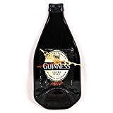 Guinness Bouteille Horloge
