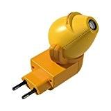 Haba 302286Prise lumière Rêve de protection Ange, jaune