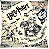 Harry Potter Hogwarts School Sign Gryffindor Ravenclaw Hufflepuff Slytherin Custom Pillowcase/Taies d'oreillers Pillow Sham Throw Pillow Cushion case/Taies d'oreillers Cover ...