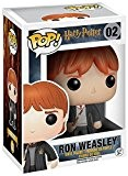 Harry Potter Ron Weasley 02 Figurine de collection Standard