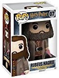 Harry Potter Rubeus Hagrid 07 Figurine de collection Standard