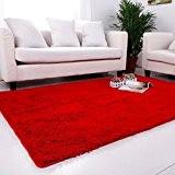 Haute densité et Super absorbant tapis/Table basse salon tapis de chambre/ tapis de belle lit-M 50x120cm(20x47inch)