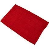 Homescapes Tapis de Bain Uni 100% Coton Turc Imperial 50 x 80 cm - Rouge – Tapis Salle de Bains ...