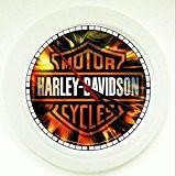 Horloge murale Logo Harley Davidson 2