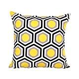 Housses de coussin Forme géométrique Canapé-lit Home Decor Taie Housse de coussin