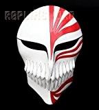 Ichigo Hollow Mask V1 Katana Epée Sabre / Repliksword
