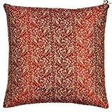 indien Kantha Coton Ensemble canapé Housse de coussin faite à la main Exclusive Imprimé Patch Home Decor Canapé Taie d'oreiller ...