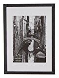 Inspire pour Business wesa3gry 30cm x 42cm Westminster qualité paperwrapped bois A3certificat Cadre photo avec Plexi Verre. mur suspendre uniquement–Gris ...