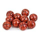Ivebetter bonsaï Accessoires miniature Moss Micro basket-ball Paysage Ornements _ Lot de 10