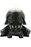 Jazwares 2020008  Star Wars Dark Vador Réveil Plastique Noir 19 x 14 x 20 cm