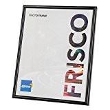 Kenro Frisco Cadre Photo 20 x 30 cm-Noir