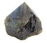 Labradorite Générateur point ~ 55mm