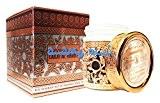 Lailat AL Khamis Bakhoor par AL Haramain–50g Tub complète d'encens Bukhoor Oud