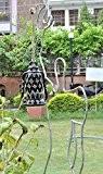 Lalhaveli Lampe suspension décorative pour jardin Lampe de jardin
