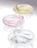 Lalique/Coupes et coupelles/Saint-Jacques/Coupe/cristal