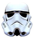Lampe 3D Star Wars Stormtrooper petit modèle