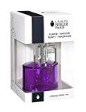 Lampe Berger 004433 Coffret  Ovalie Violette Diffuseur De Parfum Et Purificateur