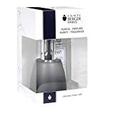 LAMPE BERGER - 004612 - COFFRET DECOUVERTE LAMPE A CATALYSE DIFFUSEUR DE PARFUM MODELE COCOON GRISE