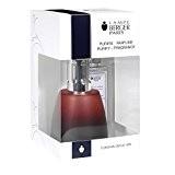 LAMPE BERGER - 004613 - COFFRET DECOUVERTE LAMPE A CATALYSE DIFFUSEUR DE PARFUM MODELE COCOON BORDEAUX