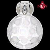 Lampe Berger 4423 Sphère Lampe à Parfum Verre Givré
