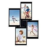 Leggy Horse Cadres pour photos modern - Decoration de mur- Set Cadre de Photo créatif design pour famille et enfant ...