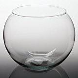 Lot de 2 Eastland® vase boule de 30,5 cm