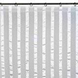 Madura Voilage à galon fronceur PAROS Blanc 350x280 cm