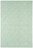 Moderne tapis design TRENT Rug 120 x 180 cm Canard Egg Light bleu 100% laine de Nouvelle Zélande