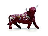 Nadal 763640–Figurine décorative Petit Taureau