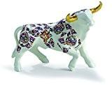 Nadal 765040–Figurine décorative Petit Taureau
