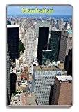 New York/Photo/Fridge/Magnet. - Aimant de réfrigérateur