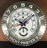 Nouveaux modèles de Wall Clock Yacht-Master Super Silent