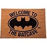 Paillasson d'entrée original - Batman - Tapis de sol Extérieur et intérieur